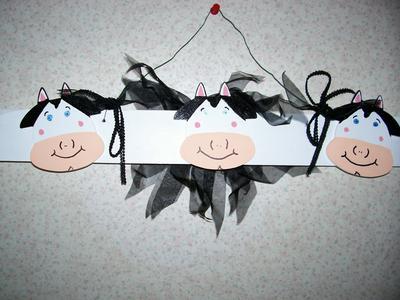 cow crafts