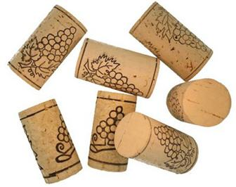 cork crafts